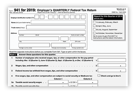 941 form online  E-file 13 for $13.13 | File 13 Online | Form 13 for 13